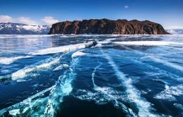 Hồ nước ngọt Baikal - Điểm du lịch hút khách ở nước Nga