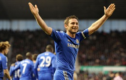 Lampard hoãn ngày trở lại Chelsea