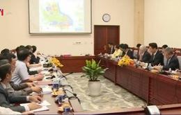 Thái Lan muốn đầu tư khu công nghiệp và đô thị mới ở Nghệ An