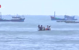 Hiểm họa tai biến khi lặn biển