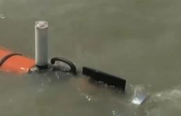 Trung Quốc phát triển thiết bị lặn dưới nước