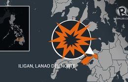 Philippines: Nổ lựu đạn ở chi nhánh Western Union, 3 người bị thương