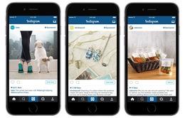 Instagram sẽ mở tính năng mua hàng online trong mùa mua sắm tới