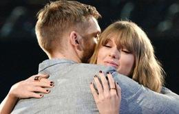 Taylor Swift chia tay Calvin Harris: Những gì còn lại là tình yêu và sự tôn trọng