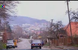 Velyka Kopanya - Ngôi làng của những cặp sinh đôi