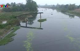 Hà Nội: 20 năm, cả làng sống cùng ô nhiễm