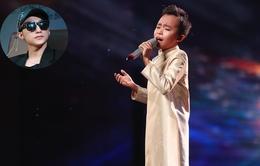 Sơn Tùng M-TP thua Hồ Văn Cường trong ngày bình chọn đầu tiên