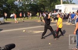 Nhanh chóng có các biện pháp giải quyết, bảo vệ quyền lợi cho người Việt tại Odessa