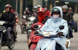 Không khí lạnh tràn về Bắc Bộ, Hà Nội nhiệt độ thấp nhất từ 14 độ C