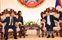 Lào đề nghị Việt Nam hỗ trợ xây dựng Chính phủ điện tử