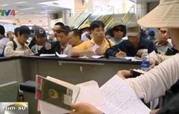 Mở rộng thị trường xuất khẩu lao động có thu nhập cao