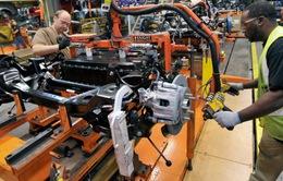 Lao động Mỹ làm việc nhiều hơn so với lao động châu Âu