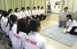 Nhật Bản hỗ trợ khởi nghiệp cho lao động Việt Nam