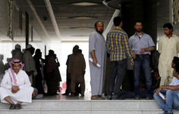 10.000 lao động Ấn Độ tại Saudi Arabia bị đói