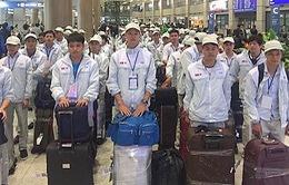 Hàn Quốc dự kiến tuyển 1.300 lao động ngư nghiệp Việt Nam