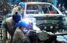Thuế nhập khẩu 19 dòng linh kiện, phụ tùng ôtô có thể tăng kịch trần