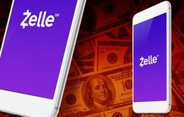 17 ngân hàng Mỹ ra mắt ứng dụng thanh toán qua thiết bị di động