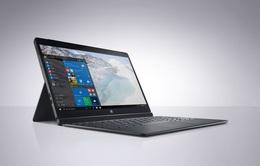 CES 2016: Dell trình làng bộ đôi máy tính bảng 2 trong 1, trang bị USB-C