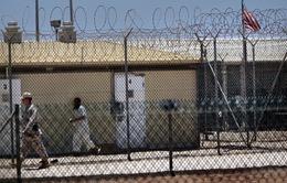 Tổng thống Mỹ trình Quốc hội kế hoạch đóng cửa nhà tù Guantanamo