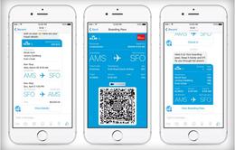 """Facebook Messenger sẽ trở thành """"vé máy bay di động"""" cho người dùng"""