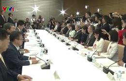 Nhật Bản xem xét tiếp nhận lao động giản đơn