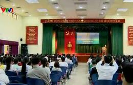220 sinh viên tham gia thi Olympic Hóa học toàn quốc lần thứ 9
