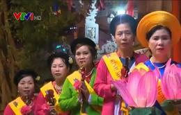 Tổ chức Lễ hội rước Phật nhân Đại lễ Phật đản Phật lịch 2560 - Dương lịch 2016