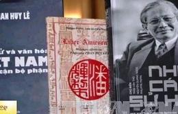 Trường Viễn Đông Bác cổ Pháp vinh danh Giáo sư Phan Huy Lê