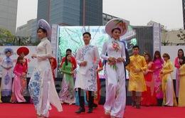 Lễ hội Văn hóa và Ngày Lao động Việt Nam tại Hàn Quốc
