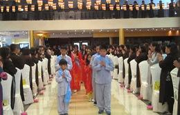 Hội Phật tử Việt Nam tại Czech 10 năm song hành cùng cộng đồng