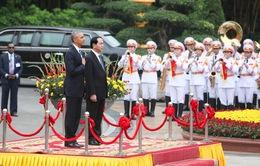 Bầu cử ĐBQH, Tổng thống Hoa Kỳ Barack Obama thăm Việt Nam - Sự kiện nổi bật tuần qua