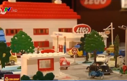 Đồ chơi Lego tiếp tục đứng vững trước thời đại công nghệ số