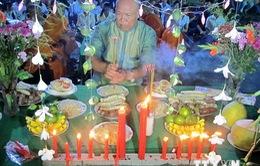 Tưng bừng lễ hội Ok Om Bok của người Khmer ở Trà Vinh