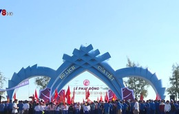 """Quảng Trị hưởng ứng chiến dịch """"Làm cho thế giới sạch hơn"""" 2016"""