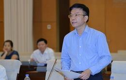 Chính phủ đề nghị bỏ Điều 292 Bộ luật hình sự 2015