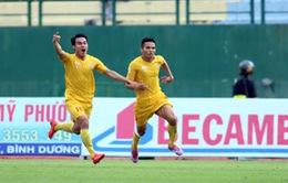 Vòng 19 V.League: Hải Phòng thắng ấn tượng, Sài Gòn đánh rơi chiến thắng đáng tiếc