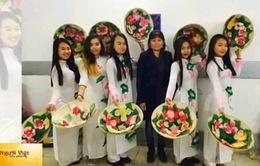 Việt Nam tham gia Lễ hội văn hóa, ẩm thực châu Á tại CH Czech