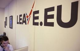 4 dự báo sẽ xảy ra nếu Anh rời EU