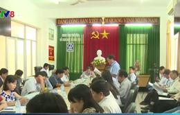 Vụ đáp án lệch đề thi: Sở GD-ĐT Phú Yên kết luận đề thi không sai