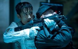 Lee Byung Hun dự định đóng G.I. Joe phần 3