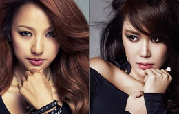 Sau 3 năm vắng bóng, nữ hoàng sexy Lee Hyori sắp trở lại