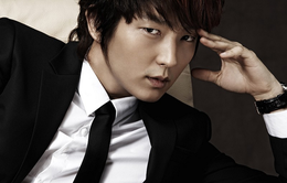 """""""Tứ gia"""" Lee Joon Ki là nam diễn viên truyền hình nổi tiếng nhất xứ Hàn"""