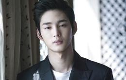 """""""Người tình màn ảnh"""" của Kim Ha Neul cảm thấy thú vị khi đóng cảnh nóng"""
