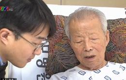 Cụ ông 103 tuổi trải qua 3 ca phẫu thuật tim thành công