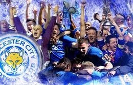 Lịch thi đấu vòng 36 Ngoại hạng Anh: Leicester mơ đăng quang ở Old Trafford