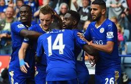 """Thành công của Leicester City: Không đơn giản là """"hiện tượng"""""""