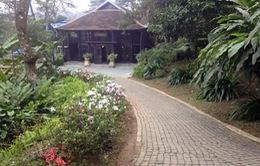 Resort không phép tại Ba Vì: Vì sao có thể xây dựng trong thời gian dài?