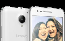 Lenovo ra mắt smartphone giá rẻ Vibe C2 tại Nga