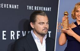 Kate Winslet vẫn là số 1 trong lòng Leonardo DiCaprio