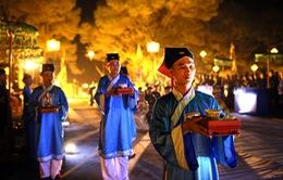 Linh thiêng lễ tế đàn Nam Giao